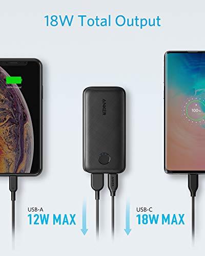 41 YyaUHZWL-PD45W出力のモバイルバッテリー「cheero Power Plus 5 15000mAh」をレビュー!Chromebookに良いかも