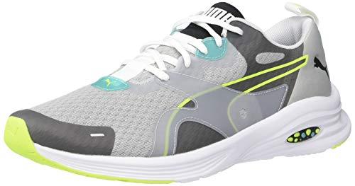 Puma Hybrid Fuego - Zapatillas de Deporte para Hombre, Color Azul, Talla 41 EU