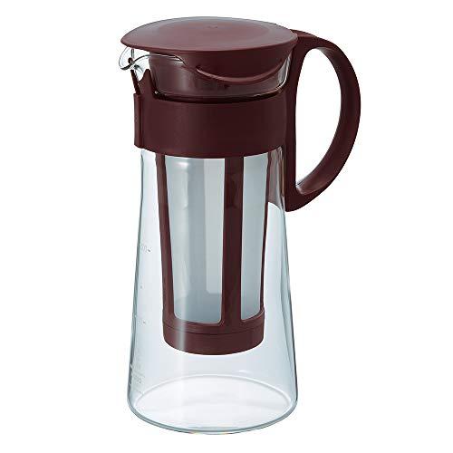 HARIO Cold Brew Ice Coffee Maker Mizudashi