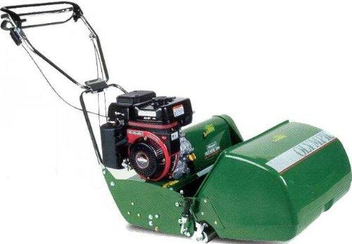 Masport CGM 500 GH 10 Bladed Golf Petrol Cylinder Mower