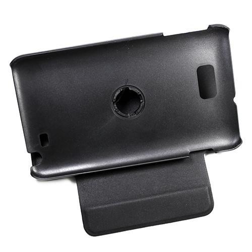 So'axess HOUSGN7000-33 - Funda para Samsung Galaxy Note N7000 (piel, con soporte...