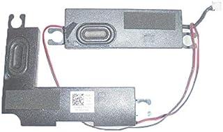 DBTLAP Original Haut-Parleur Interne pour Ordinateur Portable Dell Inspiron 15/3542/3543/3541/3546/3543/3441/3442/Haut-Parleur int/égr/é Gauche et Droite 02R