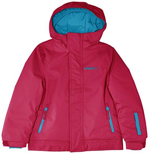 O'Neill Mädchen Skijacke PG Jewel Jacket, Framboise Pink, 176, 455078