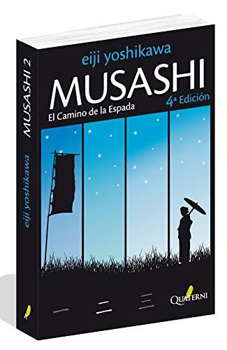 Musashi: El camino de la espada.  De Eiji Yoshikawa