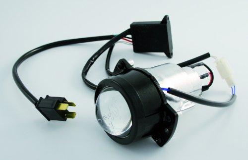 Ellipsoidscheinwerfer 50mm, Fern-und Abblendlicht (223-390)