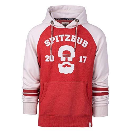 Spitzbub Hoodie - Wilhelm-Otto XL