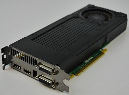 Dell Ersatzteil CRD GRPHC NVIDIA 660 TI WIN8, 2CHCY