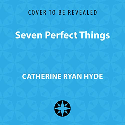 Seven Perfect Things cover art