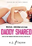 Bisexual Threesome with MM: Daddy Shared Short Sex Story: Forbidden Taboo Rough Alpha Male...