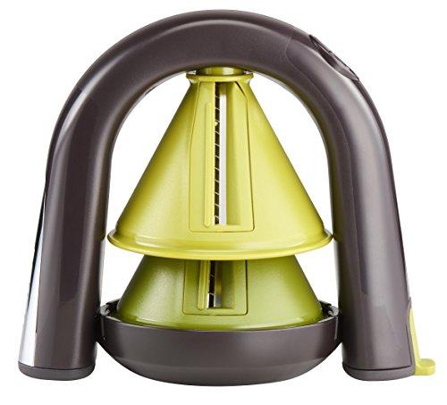Tefal Ingenio , grün/schwarz
