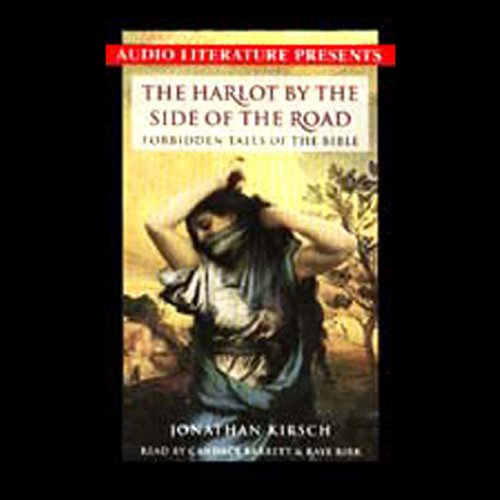 The Harlot by the Side of the Road audiobook cover art