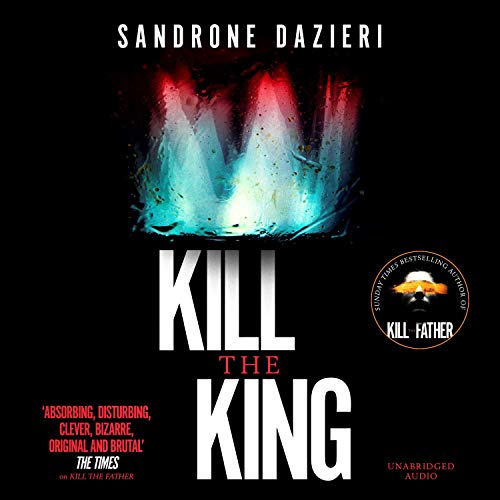 Couverture de Kill the King