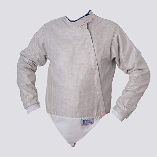 PBT Säbel-E-Jacke INOX für Damen Waschbar (42, Rechts)