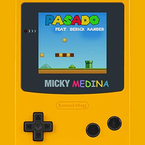 Micky Medina feat. Derick Xander