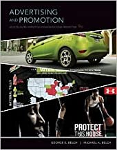 Advertising and Promotion, 9th Edition