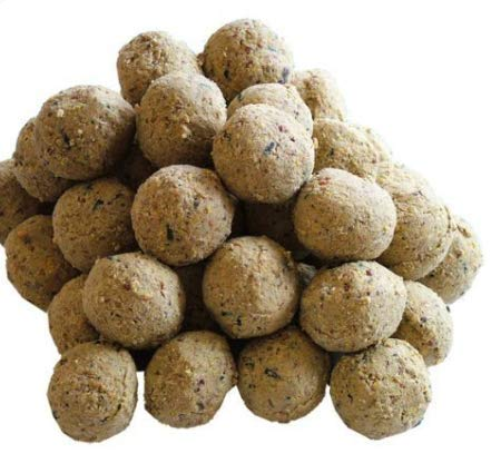 Maltbys' Stores 1904 Limited 150 UNNETTED FAT BALLS WILD BIRD FOOD