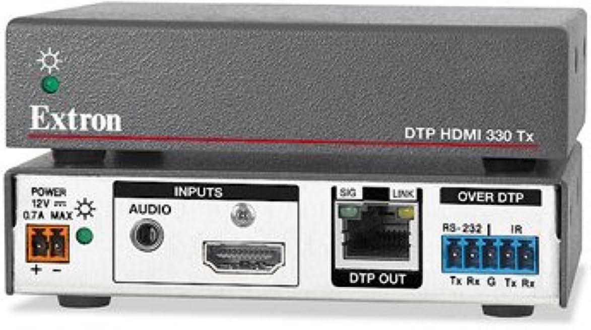 Extron DTP HDMI 4K 330 Tx