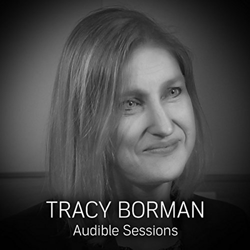FREE: Audible Interview with Tracy Borman audiobook cover art