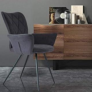 Krzesło Biurowe, Ergonomiczne Krzesło Biurowe Do Domu, Stylowe I Proste Krzesło Komputerowe   Wygodne Krzesło Biurowe Z Za...