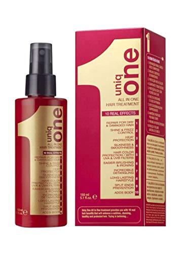 Revlon Uniq One Siero Spray Clasico - 150 Ml