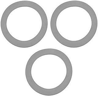 Univen Blender O-ring Gasket Seal for Oster & Osterizer Blenders Made in USA 3 Pack