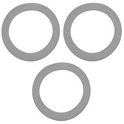 Blender O-ring Gasket Seal for Oster & Osterizer Blenders Made in USA 3 Pack