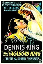 The Vagabond King (1930)