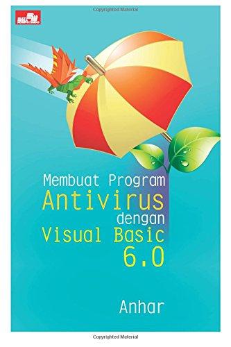 Membuat Program Antivirus dengan Visual Basic 6.0a
