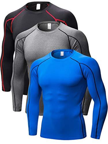 Recopilación de Camisetas térmicas para Hombre los 10 mejores. 1