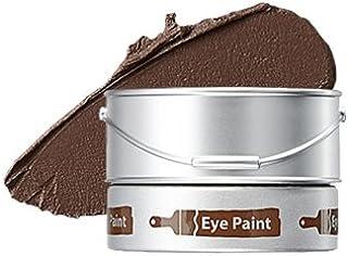 【The Saem】 アイペイント/ザセム eye paint クリームシャドウ (05モカビスク)