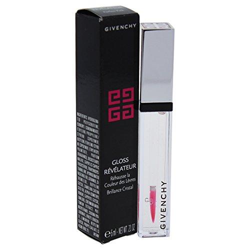 Givenchy Gloss Revelateur Magic Lip Gloss Perfect Pink