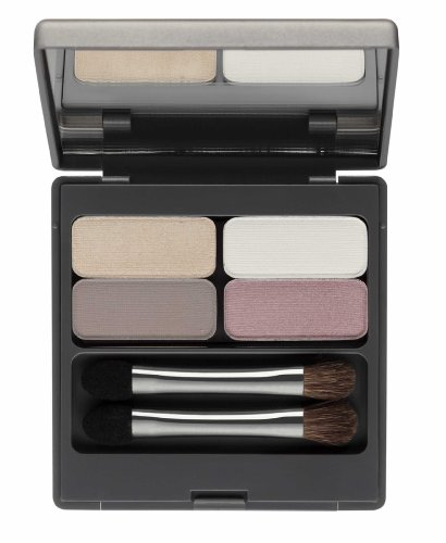 Hildegard Braukmann Colour Emotions Eye Shadow Pearl Rosenholz, 1er Pack (1 x 1 g)