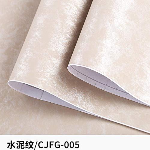 Selbstklebende Folientapete aus PVC, wasserdicht, für Kleiderschrank, Schreibtisch, Küche, Schublade, P, 60cmx1m