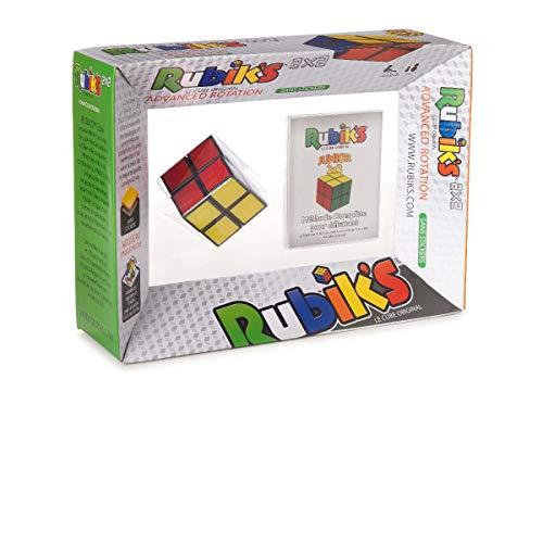 Rubik's- Juego de reflejos, para 1 jugador (722) (importado)