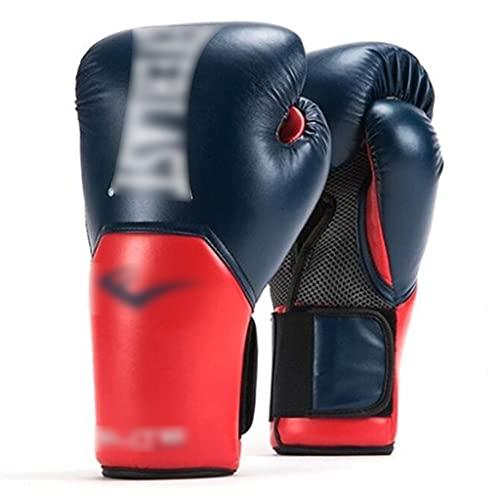 Boxing gloves Guantes de Boxeo Guantes de Mujer y Hombre para Adultos y niños Guantes de Lucha Muay Thai Guantes de Boxeo Profesionales