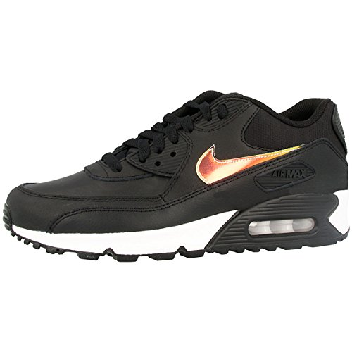 351fcfb9abb1 nike air max 90 (GS) trainers 307793 096 sneakers shoes - Missy ...