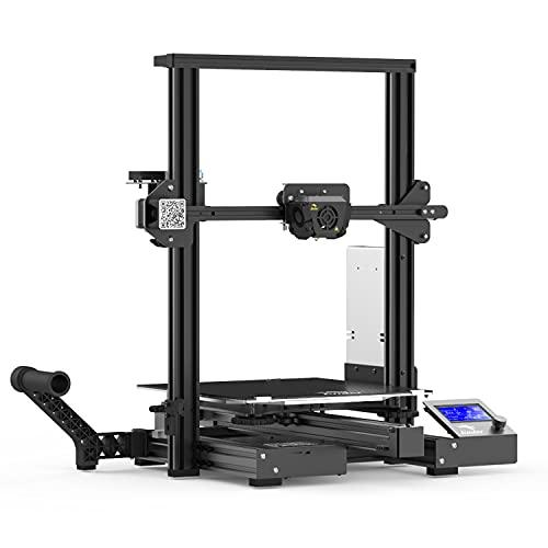 DBKJ Creealidad En Conterior Impresora 3D con Marco De Aleación Completa Y Fuente De Alimentación Certificada por Ul300 X 300 X 340mm
