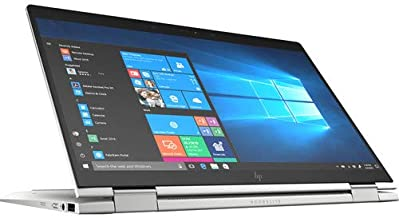 HP EliteBook x360 1030 G3 Multi-Touch 2-in-1 Laptop - 13.3