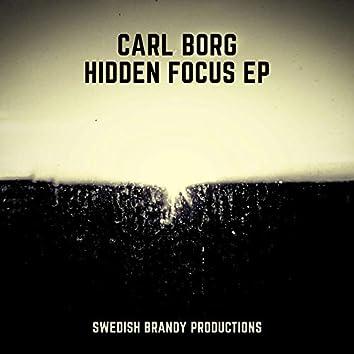 Hidden Focus EP