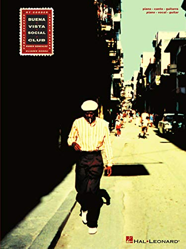Buena Vista Social Club Songbook (Piano;vocal;guitar Songbook) (English Edition)