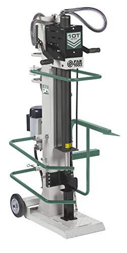 Fartools 182039 FBV10E Spender, vertikal, 10T