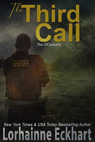 The Third Call by Lorhainne Eckhart ebook deal
