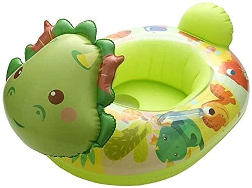 LEYIS Dell'anello di Nuotata Gonfiabile Nuoto Giri di Fila Galleggiante Piscina Gonfiabile Boa Bambino Anello di Doccia di Sicurezza di galleggiamento Anello Adatto ausiliario (Colore: d)