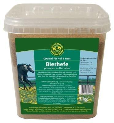 Nösenberger Bierhefe BT 3 kg