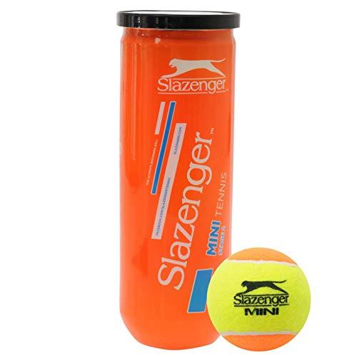Slazenger Unisex Mini naranja pelotas