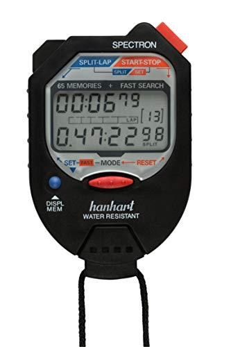 Hanhart Cronometro digitale industriale Spectron