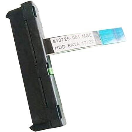 Amazon Com Cable Conector De Disco Duro Sata Para Hp Elitedesk 800 G2 Mini Prodesk 600 400 Pn 813725 001 902746 001 Computers Accessories