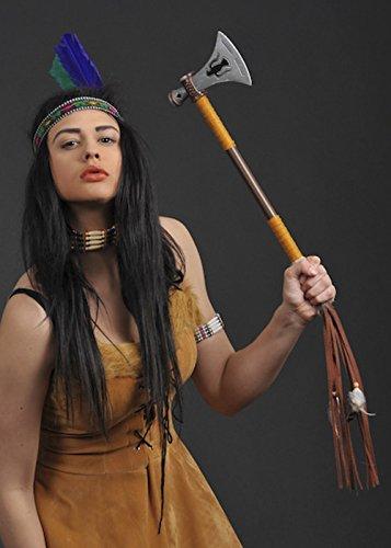 Native Indian Prop Tomahawk Axe