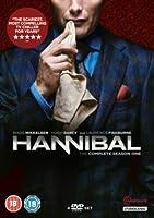 Hannibal - Season 1 [Import anglais]