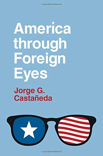 Image of America through Foreign Eyes